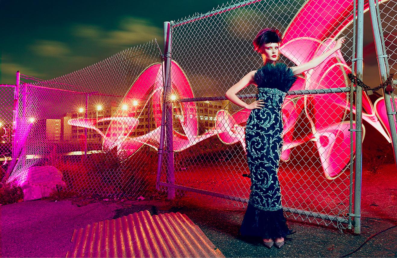 Vogue Mexico 1
