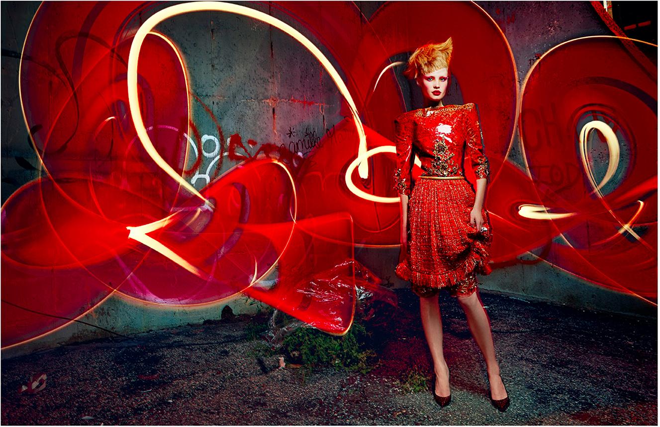 Vogue Mexico 3