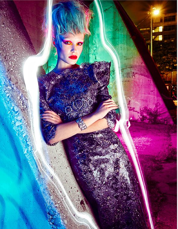 Vogue Mexico 4