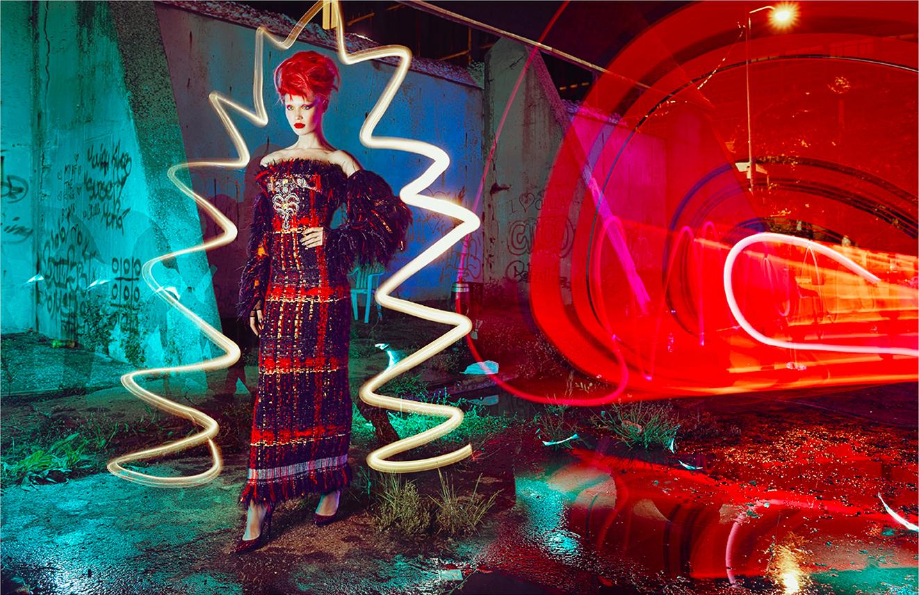 Vogue Mexico 6